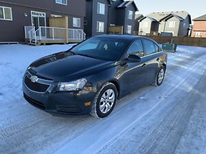2016 Chevrolet Cruze Limited in immaculate condition
