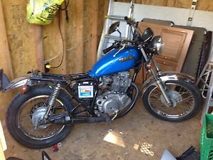 Mint condition Yamaha