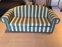 3 Seater Lounge / Sofa Bed Picnic Point Bankstown Area Preview