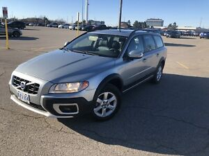2009 Volvo XC70 3.2L All Wheel Drive