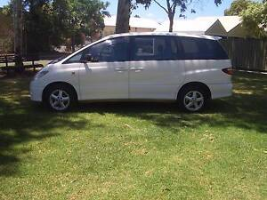 TOYOTA AUTOMATIC 8 SEATER TARAGO FANTASTIC VALUE $7950 College Park Norwood Area Preview