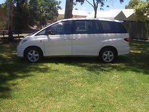 TOYOTA AUTOMATIC 8 SEATER TARAGO FANTASTIC VALUE $8950 DRIVE AWAY College Park Norwood Area Preview