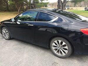 Honda Accord 2014 - Manuel