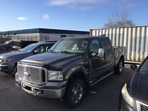F350 Lariat Trade for Outlander Max 800