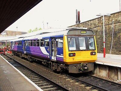 142024 Northern 6x4 Quality British Rail Photo