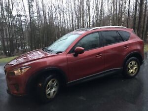 2013 CX5 GS AWD