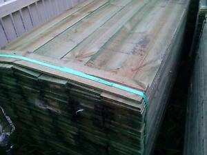 NEW 150x12 Treated Pine Fence Palings $250!!! Northcote Darebin Area Preview