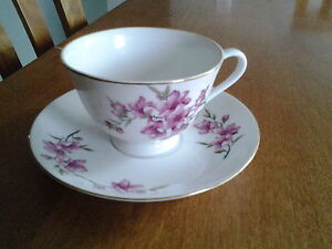 China Cups/Saucers