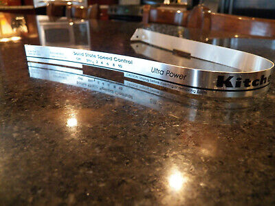 KitchenAid Mixer KSM90 Ultra - Trim Band Only