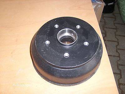 Bremstrommel original Knott  für Bremse 20-963/1,964/1,965/1,966/1,200x50#90111#