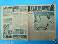 1946 Il Calcio Illustrato 22 Valentino Mazzola Torino Inter Vicenza Siena Lazio - valentino - ebay.it