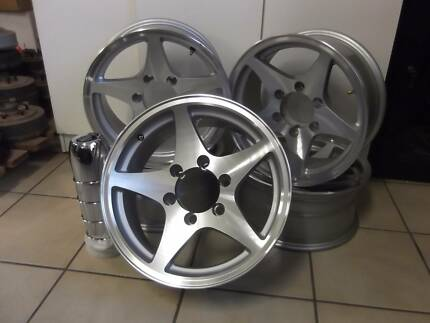 RIMS FOR SALE Port Wakefield Wakefield Area Preview