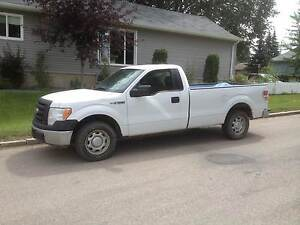 2011 Ford F-150 Pickup, High Miliage, 100% Hiway