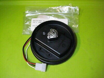 Whelen Strobe Base For Bracket Mount Remote Beacon Light 02-0383705-00