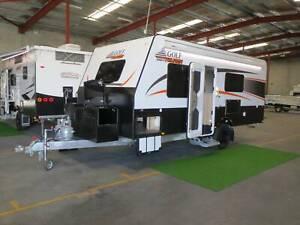 2020 Golf Tourer 556 HT Luxury Semi Off-road Large Ensuite N1566 Bassendean Bassendean Area Preview