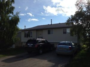 GREAT DOWNSUITE IN UP/DN SPLIT HOME AVAILABLE NOW