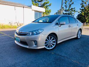 2010 Toyota Sai Auto 85xxx kms ✅ 6 Months Fresh ➕ RWC ➕ WARRANTY 🎁