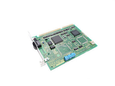Fanuc Pc Hssb Interface Board - 1 Channel - A20b-8001-058301a A350-8001-t58602