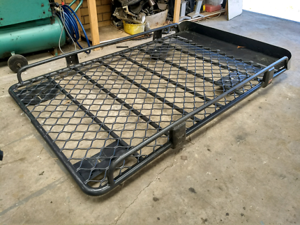 ARB Aluminium Roof Rack