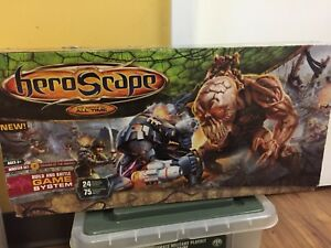 HeroScape all time battle board game