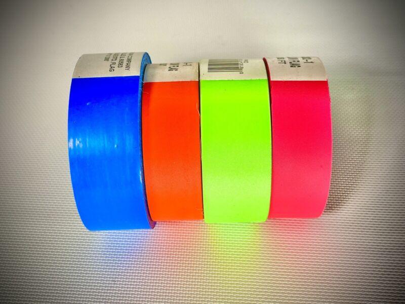 ✅ C.H. Hanson Flagging Tape - Assorted Colors