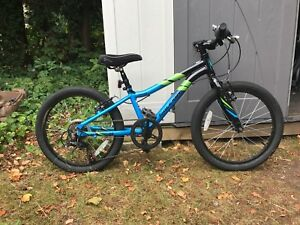 Boys Bike Great Condition