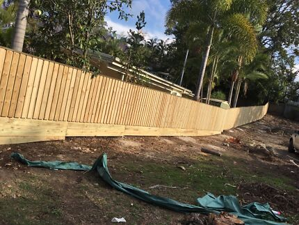DG Fencing Qld