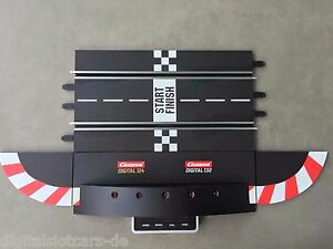 CARRERA DIGITAL 124 132 30352 Control Unit Black Box NEUWARE STP