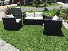 Outdoor seating set Twin Waters Maroochydore Area Preview
