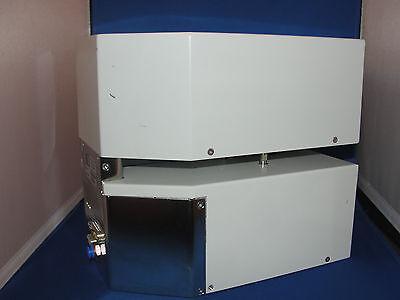 Brooks Automation Wafer Pre-aligner 002-7391-08cur Robot