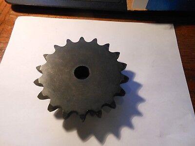 "300-20G1 3-7//16/""OD 40 Tooth Bronze Helical Gear Boston Gear 68433 Model"