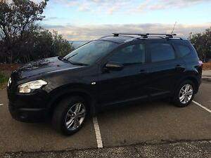 2013 Nissan Dualis +2 (7 seater) Auto Freshwater Freshwater Manly Area Preview