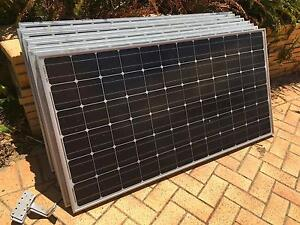 1.5 kW solar panels (8) and 2kW house inverter Kingsley Joondalup Area Preview