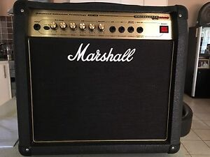 Marshall AVT20 in mint condition Prestons Liverpool Area Preview