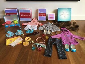 American Girl Accessories Black Rock Bayside Area Preview