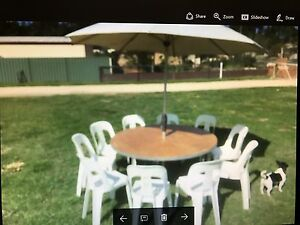 Table chair hire Upper Swan Swan Area Preview