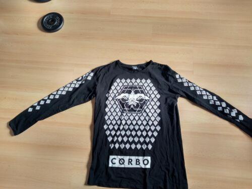 Corbo Sweater Raf Camora Zenit 187 Strassenbande Gzuz Bonez MC