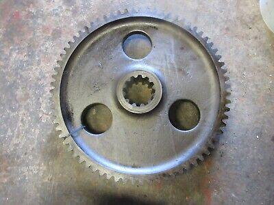 John Deere G Final Drive Gear F231r Bullgear
