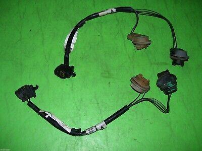 99 Dodge Ram tail light lamp SOCKETS WIRING plugs brake 1995-2001