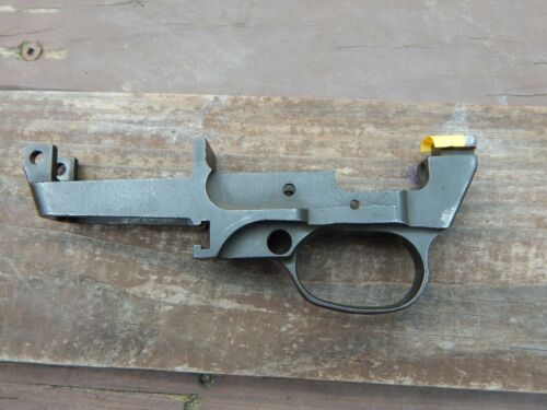 M1 CARBINE TRIGGER HOUSING INLAND MARKED TYPE III BLUED