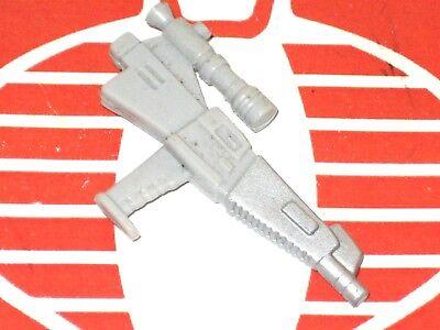 Spiral Zone Weapon Gun Tonka Original Figure Accessory #0102