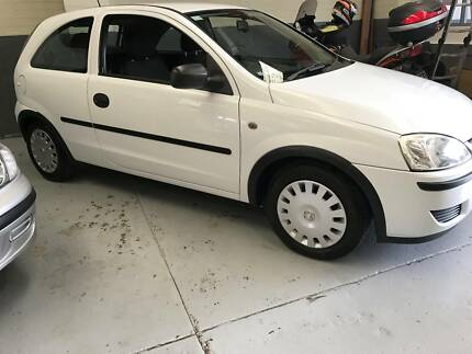 2005 Holden Barina Hatchback Lalor Whittlesea Area Preview