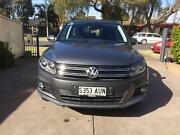 VW Tiguan MY13 Parafield Gardens Salisbury Area Preview