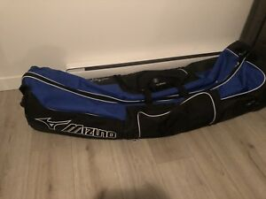 Sac transport golf mizuno