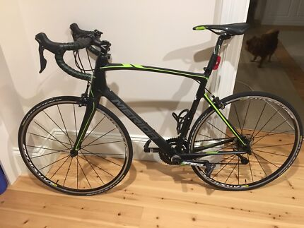 Merida Full Carbon Road Bike