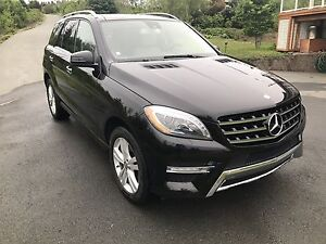 2013 ML350 FULLY LOADED $44,900 ONLY