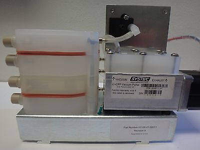 Thermo Surveyor Ms And Lc Pump Degasser 00108-00454 System Level Testedexchange