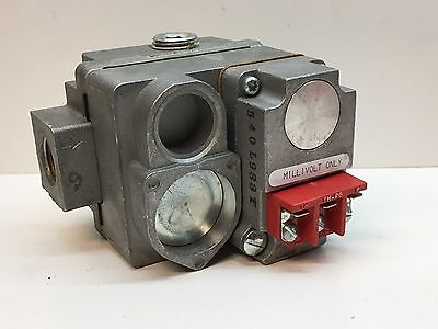 New White Rodgersemerson 36c21u 206 Replacement Gas Control