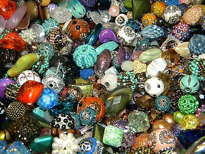 New 20 Pc Free Shipping   Limited   Special Jesse James Beads Mixed Random Pick