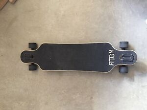 Great condition longboard
